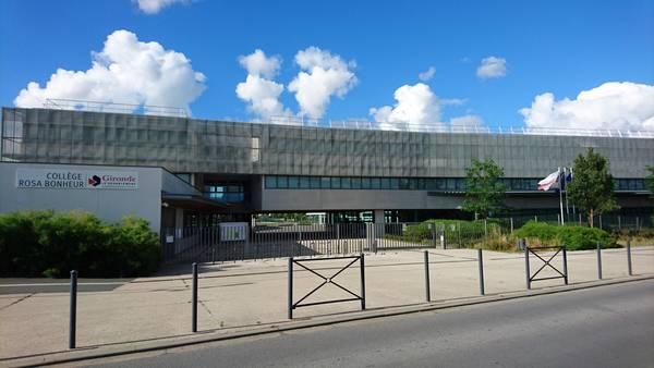 Le collège Rosa Bonheur