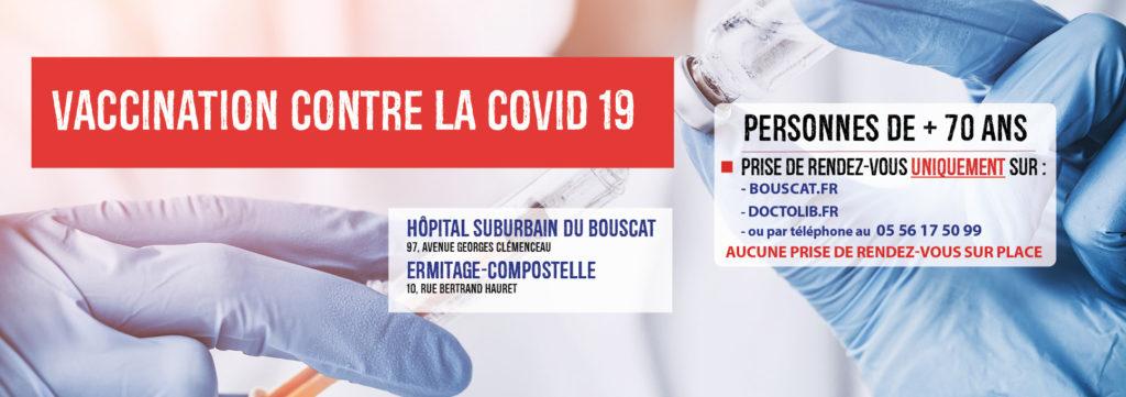 Informations COVID : Nouveau CONFINEMENT, VACCINS, ATTESTATION…