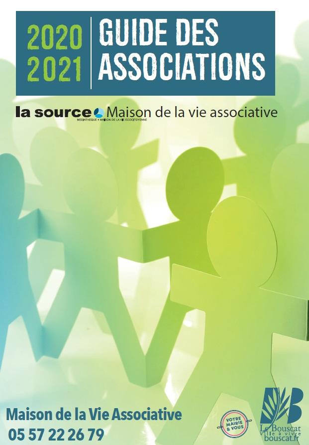 GUIDE DES ASSOCIATIONS 2020/2021