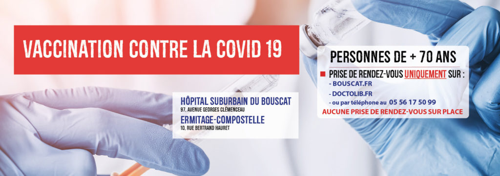 Informations COVID : Nouveau CONFINEMENT, VACCINS, ATTESTATION…